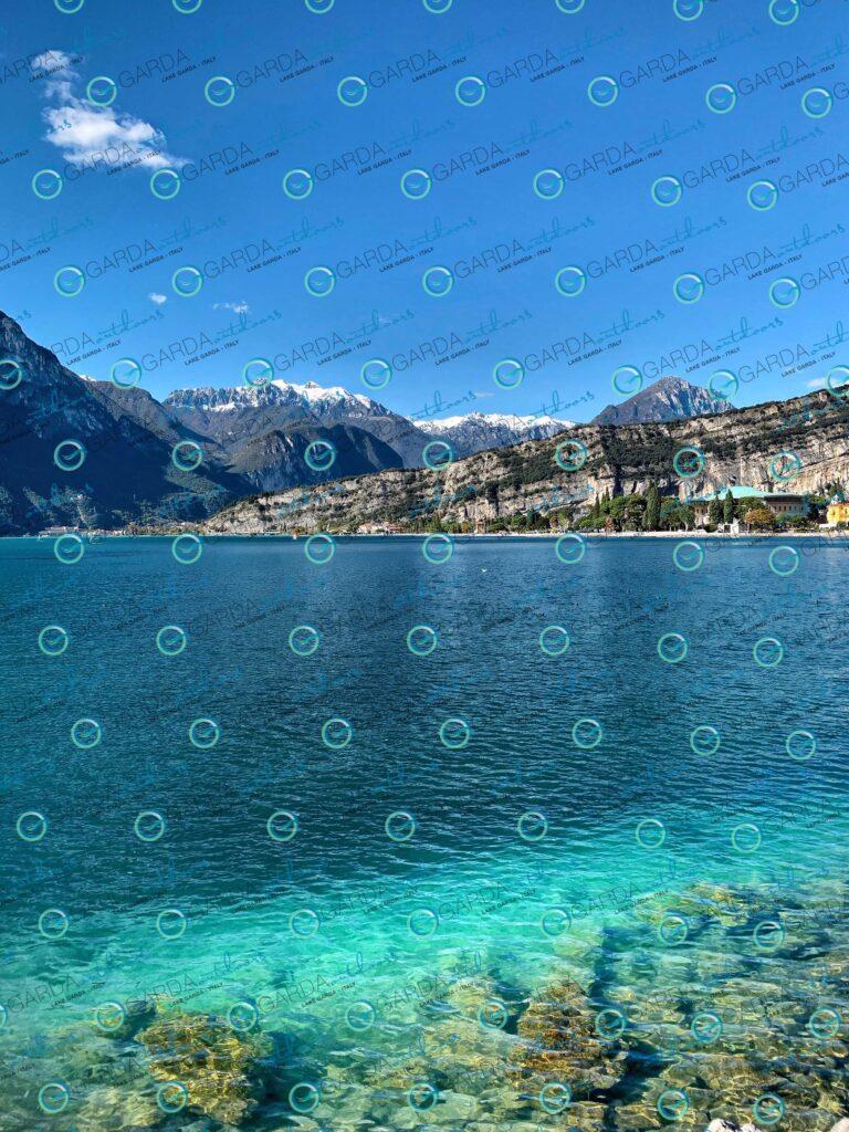 Caraibi or Lake Garda? Torbole sul Garda
