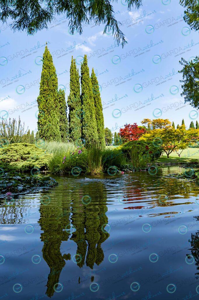 Parco Giardino Sigurtà – reflexes