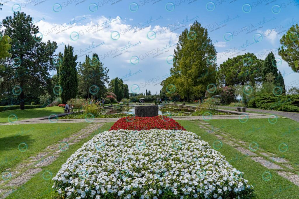 Parco Giardino Sigurtà – flowerbed