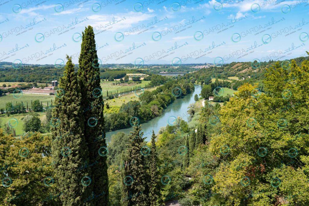 Parco Giardino Sigurtà – Mincio river valley